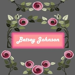 🌹 Betsey Johnson is Found Here! 🌹
